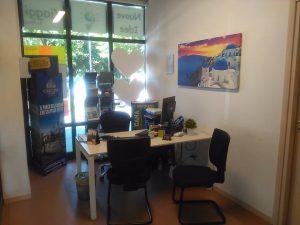 agenzia viaggi Firenze, Cedesi