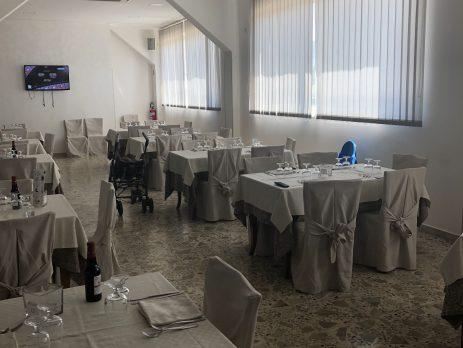 Hotel, ristorante, pizzeria a Amantea, Cosenza