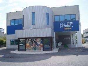 Immobile 1600 mq con attività commerciale, Codroipo, Udine