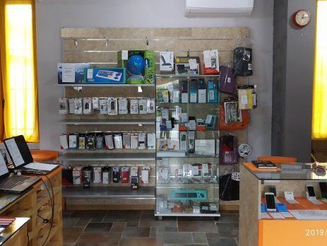 Informatica e telefonia nuova e ricondizionata, Parabiago