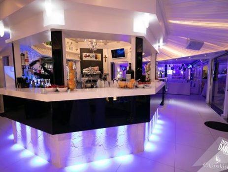 Lounge Bar Ristorazione Discoteca, Giardini-Naxos, Messina