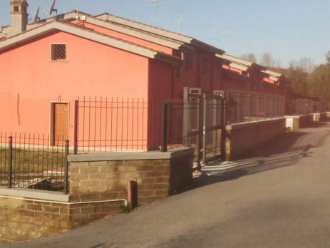 Vendesi porzione di villa a Sacrofano, Roma