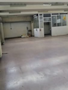 Vendesi immobile, uso laboratorio con uffici, Vicenza