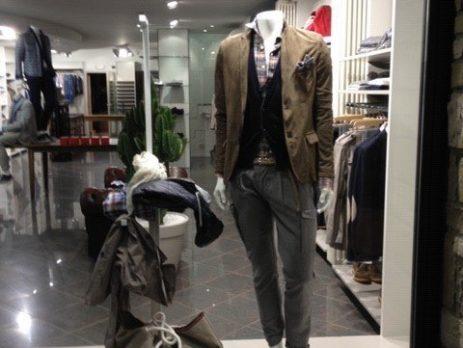 Vendesi negozio di abbigliamento Sorisole, Bergamo