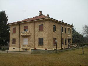 Villa storica in vendita a Montanaro, Torino