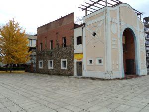 Vendesi locale commerciale con abitazione, 390 mq, Montevarchi, Arezzo