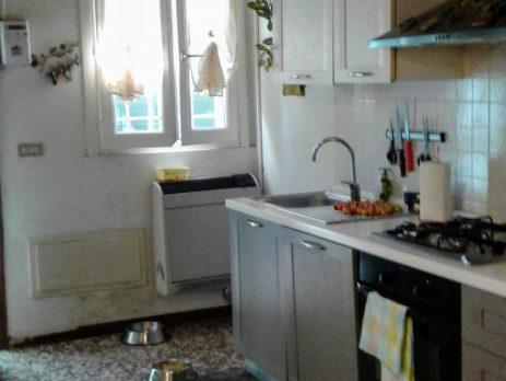 Vendita porzione di casa, Gualtieri, Reggio Emilia