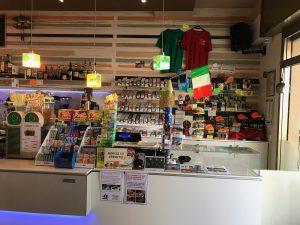 Vendo bar e tabaccheria ed appartamento, Fidenza, Parma