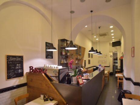 Vendo bar, bistrot a Roma centro