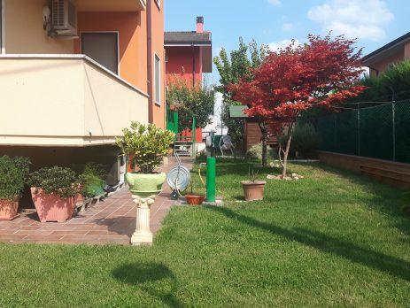 Villino bifamiliare in vendita a Nogarole Rocca, Verona