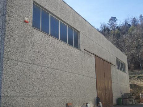 Affitto capannone e uffici, Marzabotto, Bologna