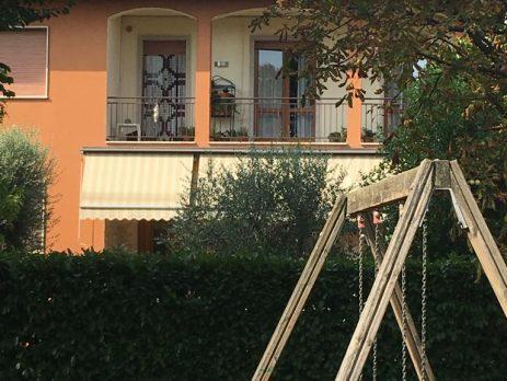 Appartamento pentacolare primo piano, Borgosatollo, Brescia