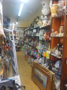 Cedesi Attività Commerciale, articoli per la casa e detersivi, Angri, Salerno