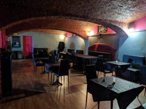 Cedesi circolo con attività ristorativa e cocktail bar, Torino