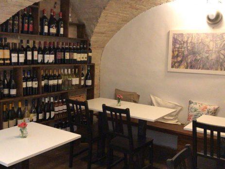 Cedesi enoteca ristorante, Bevagna, Perugia