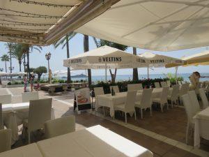 Cedesi prestigioso ristorante in Marbella, Malaga, Spagna