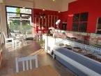 Gastronomia con tavoli, vendita dettaglio, Carrara, Massa-Carrara