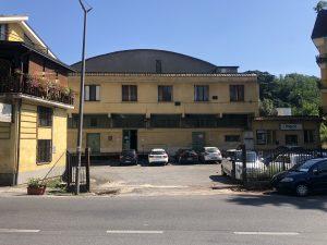 Magazzino di 1000 mq dislocati su più livelli, Valmontone, Roma