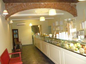 Provincia di Firenze vendesi bar gelateria, Borgo San Lorenzo