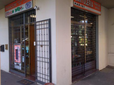 Tabaccheria con servizi gioco in vendita a Sesto Fiorentino, Firenze