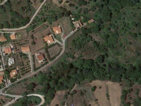 Terreno edificabile a 600 metri dal mare, Ricadi, Vibo Valentia