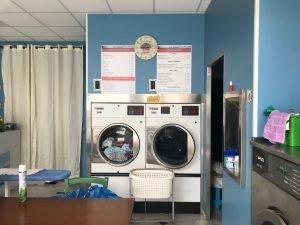 Vendesi lavanderia e stireria, Baranzate, Milano