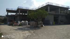 Immobile commerciale, magazzino e attività commerciale, Furnari, Messina