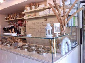 Vendesi bar gelateria, Milano, zona Famagosta