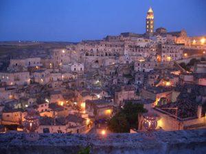Vendesi Hotel con ristorante, Sassi di Matera