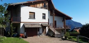 Vendesi casa con terreno, Arizzano, Verbano-Cusio-Ossola