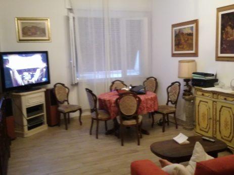 Vendita Appartamento 130 mq in zona Centro Livorno