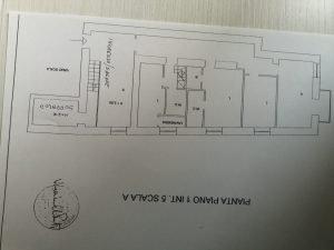 Vendita appartamento Napoli, Via Ponti Rossi
