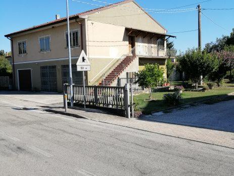 Vendo casa singola con ampio terreno, Trecenta, Rovigo