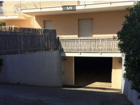 Vendo garage box auto, Albenga, Savona