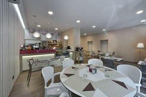 Vendo ristorante di 160 mq a Torino