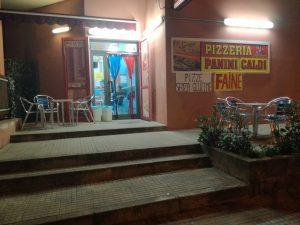 Vendo pizzeria da asporto ottima posizione, Sassari