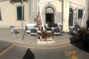 Attività Commerciale fronte mare, Gelateria – Creperia – Yogurteria, Pisa