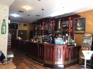 attività commerciale bar, pub, Roma
