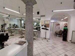 Affittasi Negozio di Parruchhiere, Barzanò, Lecco