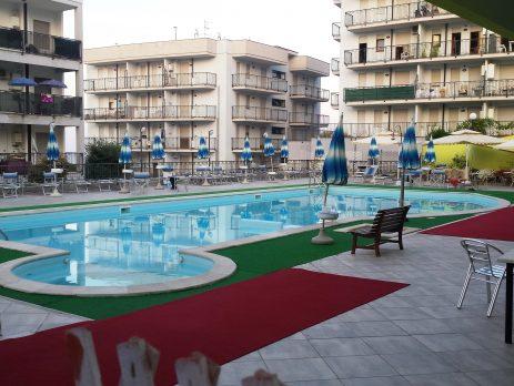 Appartamento collina di Tortoreto, Teramo