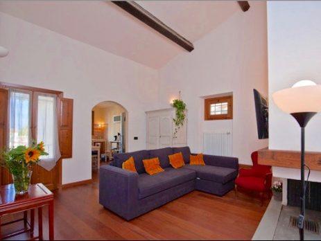 Appartamento in San Frediano, Firenze