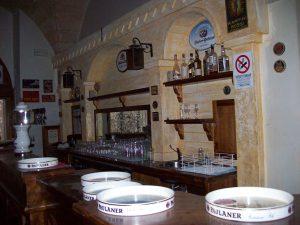 Pizzeria, ristorante, birreria, braceria in vendita a Ruffano, Lecce
