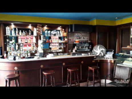 Bar bene avviato a Torre del Greco, Napoli