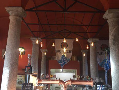 Cedei bar con tavola calda, Lomazzo, Como