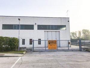 Capannone di 500 mq in vendita a Lonato del Garda, Brescia
