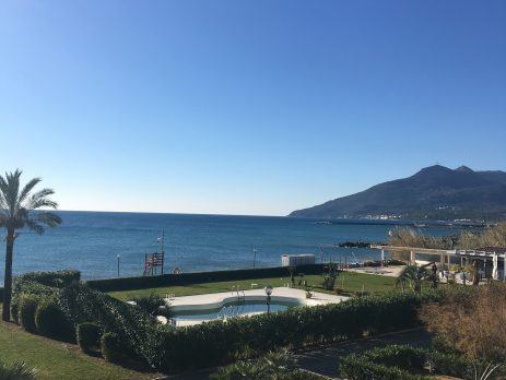 Casa al Mare, appartamento, Santa Marina, Salerno