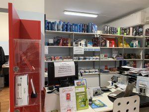 Cedesi negozio di vendita e riparazione computer, Forlì