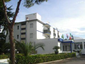 Hotel ristorante in vendita a Città Sant'Angelo, Pescara