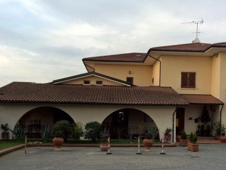 Ristorante Albergo in vendita a Larciano, Pistoia