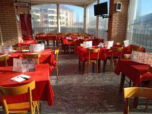 Ristorante, Pizzeria con 60 posti, Peschiera Borromeo, Milano